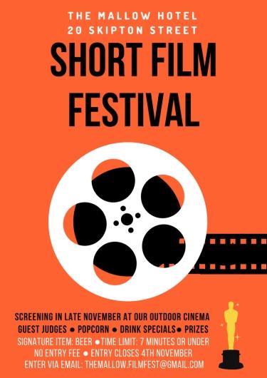 Short Film Fest